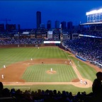 The Chicago Cubs… The Season That Was That Coulda Been…