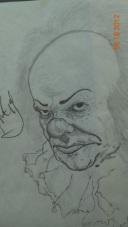 It in Pencil