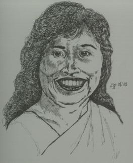 Mom in Ink