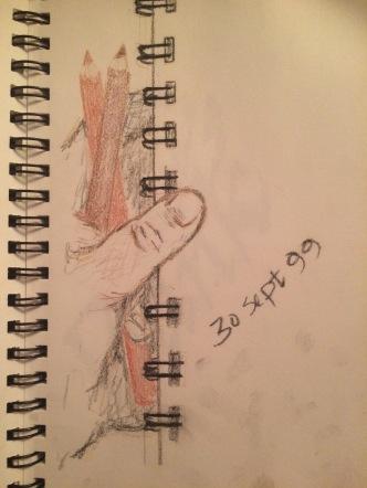 Art - Drawings 9-4-15 - 12