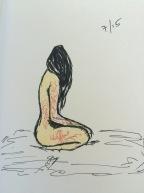 Art - Drawings 9-4-15 - 13