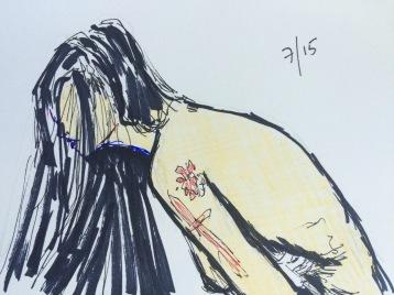 Art - Drawings 9-4-15 - 15