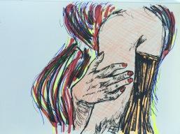 Art - Drawings 9-4-15 - 18