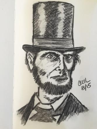 Art - Drawings 9-4-15 - 20