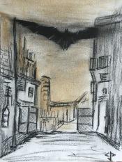 Art - Drawings 9-4-15 - 21