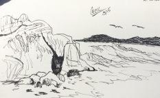 Art - Drawings 9-4-15 - 8