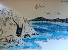 Art - Drawings 9-4-15 - 9