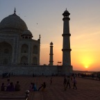 A Tale of India: Day Three in Agra (5/26/14), Part Two