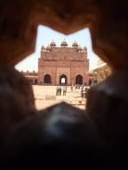 A Tale of India: Day Three in Agra (5/26/24), Part One