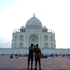 A Tale of India: Looking Back into My Heart