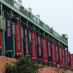 And the Dream Continues… Fenway Park