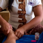 Go Thailand: Day 5 – a Massage & a Wedding