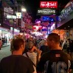 Go Thailand: Day 2 – Go Pattaya, NYE