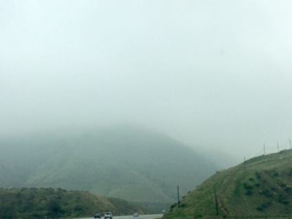 California I-5