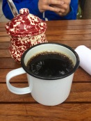 Coffee at Art & Science