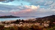 View of Sausalito