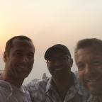 India 2016 | Rickshaw Run, Day 10: Happy Birthday to ME — 13 April