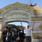 Go Thailand. Travel Tips.