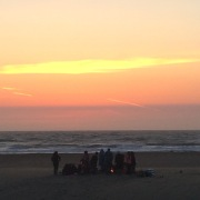 Ocean Beach - The Cliff House