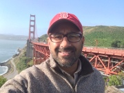 Secret of My SucCecil: Deep Thoughts on the Golden Gate Bridge