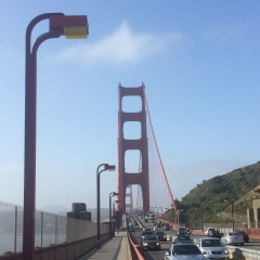 Golden Gate Deep Thoughts_4993