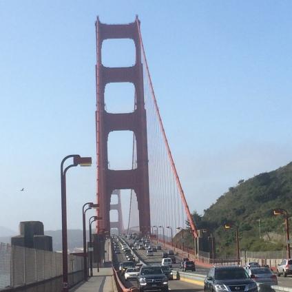 Golden Gate Deep Thoughts_4996