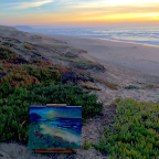 A Little Something Extra… Revisiting an Afternoon at Point Reyes, CA