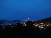 Secret of My SucCecil: Full Moon in Sausalito