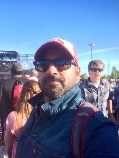 Secret of My SucCecil: BottleRock in Napa