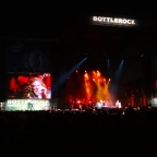 Robert Plant at BottleRock