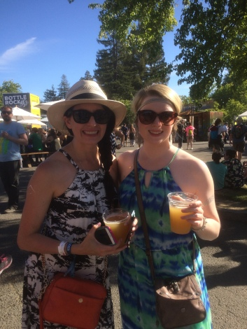 Secret of My SucCecil: BottleRock in Napa