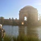 Changing Our Paradigm: Taking Advantage of Beautiful San Francisco