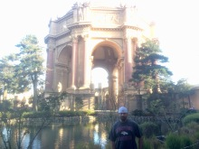 Secret of My SucCecil: Palace of Fine Arts