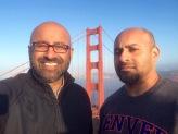 Secret of My SucCecil: Golden Gate Bridge