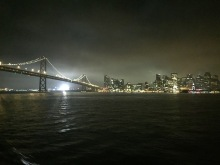 Secret of My SucCecil: Cubs vs Giants, Ferry Ride Back After Game 1