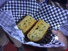 Secret of My SucCecil: Crabby Sandwich