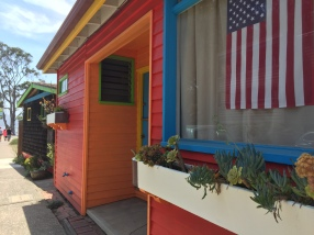 Secret of My SucCecil: Morro Bay