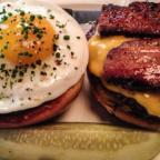 The Best Darn Burger in San Francisco