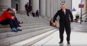 The Original Gentleman: Video 1