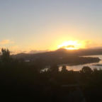 Dedicated to Sausalito Sunrises – 15 Aug 2015
