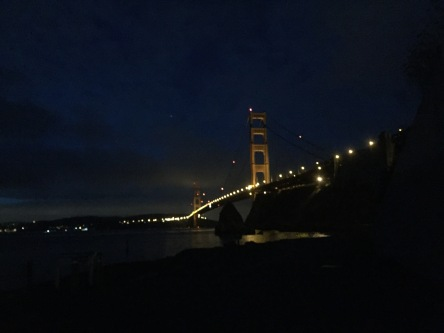 Secret of My SucCecil: Cavallo Point