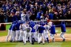 """""""Go Cubs Go"""" 10/7 Times"""