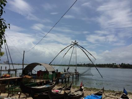 Fort Kochi 11