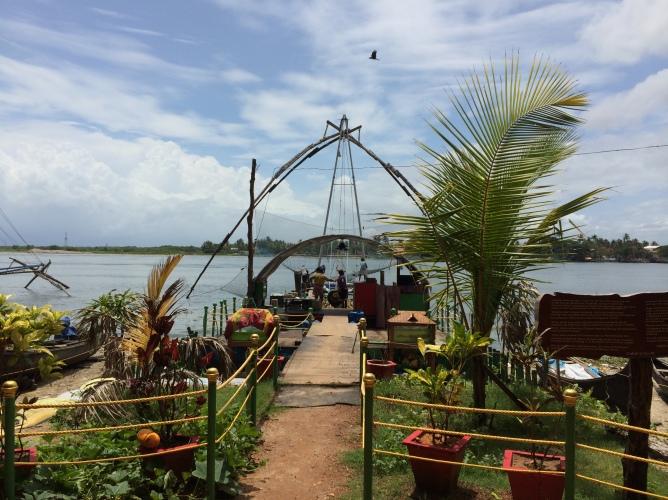 Fort Kochi 12