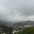 Here Comes the Rain (Again)