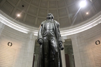 Jefferson Memorial_1452