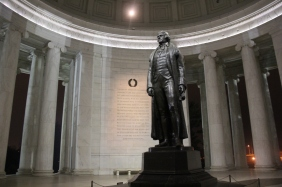 Jefferson Memorial_1454
