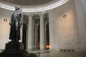 Jefferson Memorial_1455
