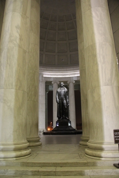 Jefferson Memorial_1460