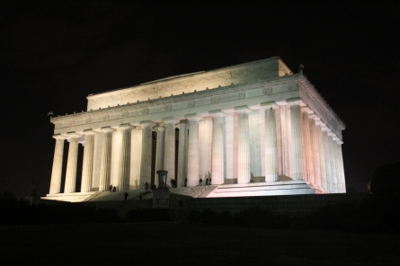 Lincoln Memorial_1231